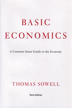 thomas sowell basic economics 5th edition pdf