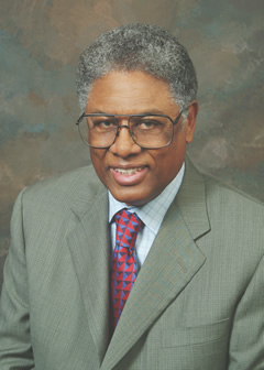 Thomas Sowell | Home